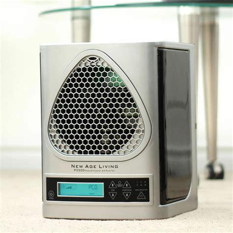 allergy asthma relief  air purifier ozone generator hepa fresh alpine uv  ebay