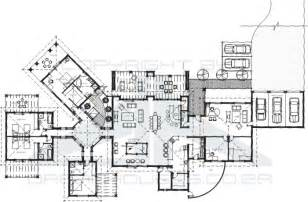 Floor Plans With Guest House Guest House Plans