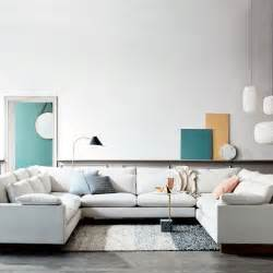 u shaped sofa with build your own harmony sectional pieces west elm
