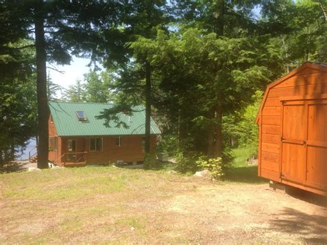 Grand Lake Cabins For Sale by West Grand Lake Log Cabin Land For Sale Grand Lake