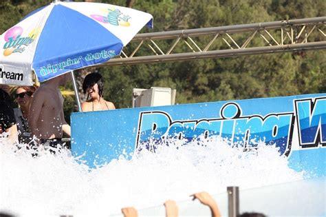 katy perry water park katy perry in katy perry at raging water park zimbio