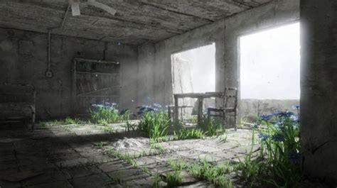 home design game levels 廃墟マニア狙い撃ち 美しい廃墟の中をひたすら探索するゲームに これやりたい おもしろそう の声集まる ねとらぼ