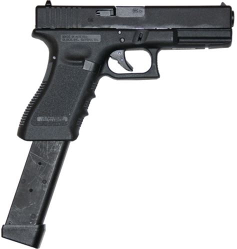glock pistol series internet movie firearms database