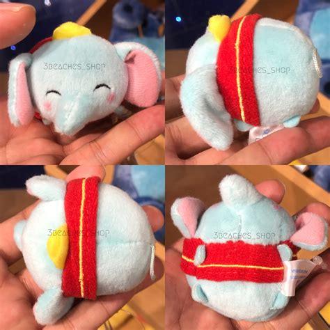Kaos Tsum Tsum 10 my tsum tsum disney s tsum tsum plush guide part 2