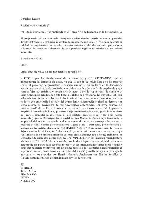 formato tesis uis jurisprudencias derechos reales