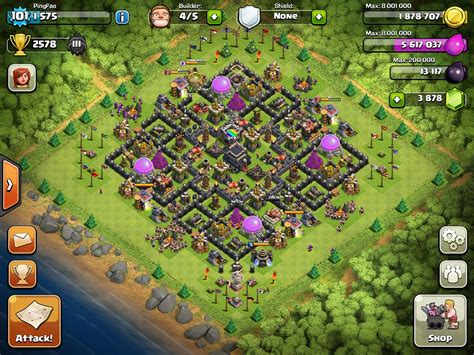 th9 layout names th9 war base ozunitedelite