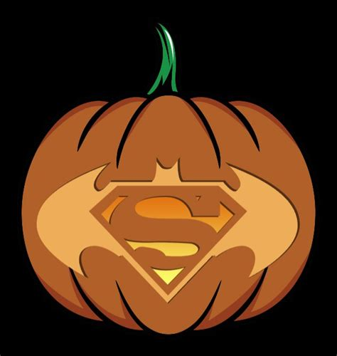 batman pumpkin template pop culture pumpkins 2015 edition printables