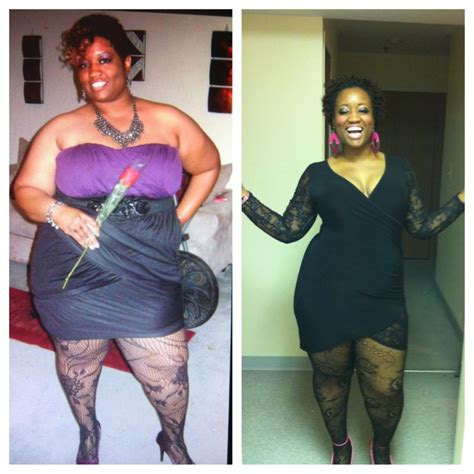 weight loss 70 pounds april lost 70 pounds black weight loss success