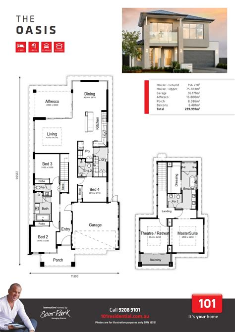 oasis floor plan the oasis 101 residential