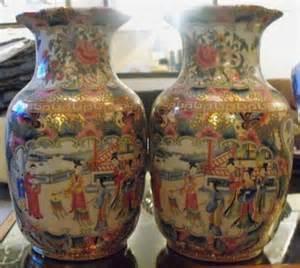 help to identify vases