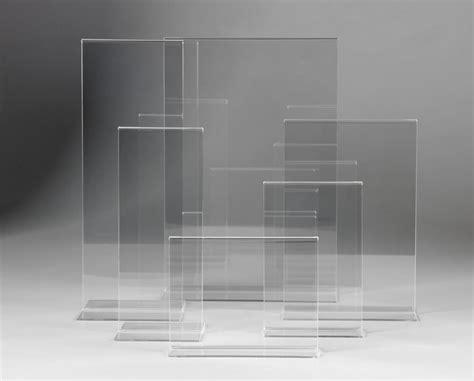 cornici plexiglass su misura portafotografie e cornici in plexiglass con calamite