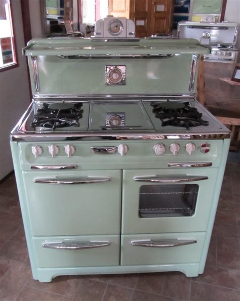 colored stoves reliance appliance