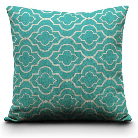 Buy Sofa Cushion Covers by Aliexpress Buy Geometric Pillow Covers Cushion