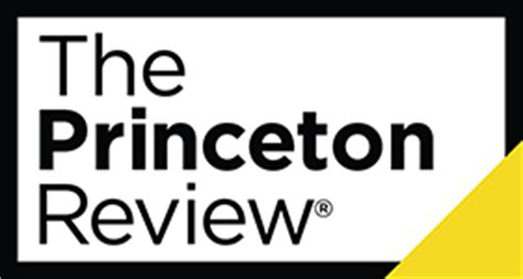 Princeton Review Mba Rankings by The Princeton Review