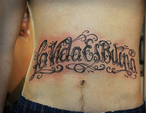 tattoo letters exles 50 excellent tattoo lettering exles