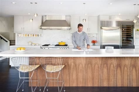 modern kitchen island stools modern kitchen island with interesting seating options