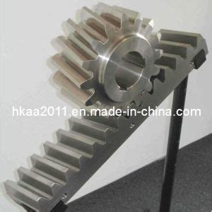 Rack And Pinion Design by Gear Rack And Pinion Design