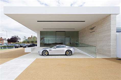 aston martin showroom the aston martin showroom in newport pagnell my