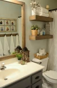 Small Guest Bathroom Decorating Ideas Best 25 Brown Bathroom Ideas On Brown