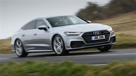 2019 Audi A7 Review by Nuevo Audi A7 2019 Audi Review Release Raiacars