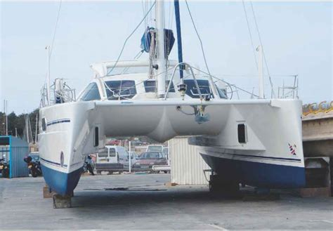 catamaran hull hull catamarans guide boat plans