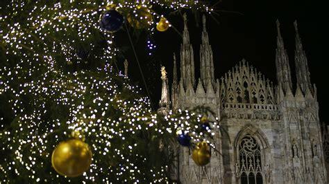 imagenes de navidad en italia incre 237 bles 225 rboles de navidad alrededor del mundo fotos