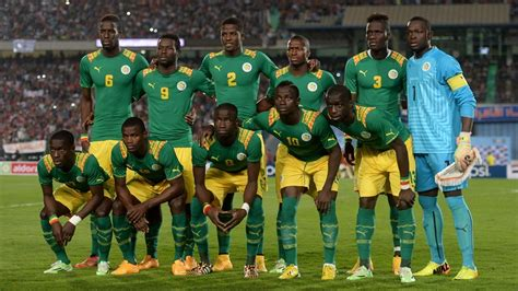 worlds best football team best national football teams in african history top 10