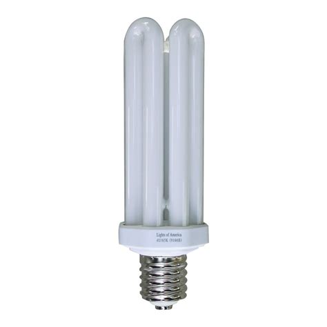 shop lights of america daylight cfl light fixture light