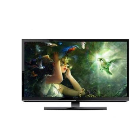 Led Sharp 39 Inch sharp hd 39 inch led tv lc39l155m price specification