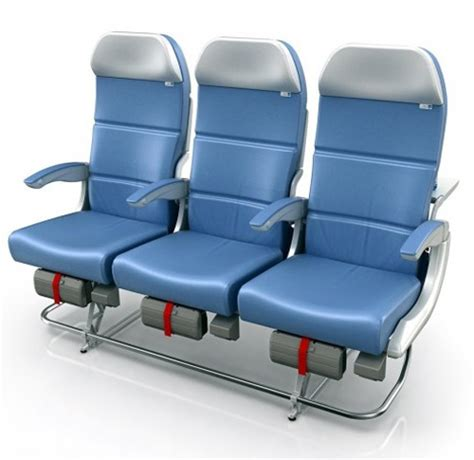 reclining seats on planes negating the need for the knee defender recline forward