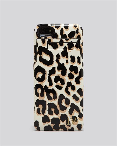 Iphone 5 5s Dvf Diane Furstenberg Casing Cover Bumper Armor diane furstenberg iphone 5 5s battery stay connected bloomingdale s