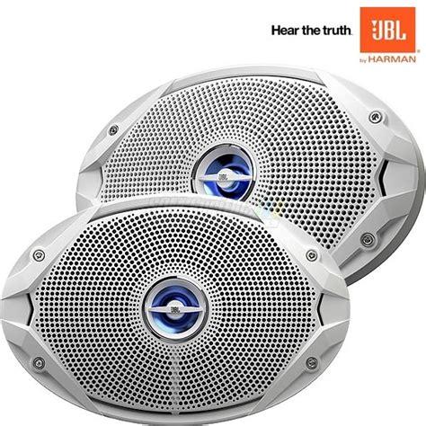 jbl marine speakers jbl ms 9520 300 w 6x9 speakers jbl ms 9520 jbl audio