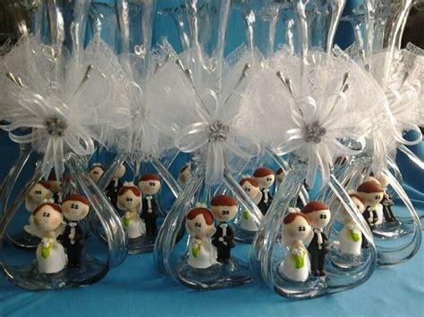 hermoso centro de mesa bautizo florero vidrio soplado 58 00 en mercado libre hermoso centro de mesa boda florero vidrio soplado novios 60 00 en mercadolibre