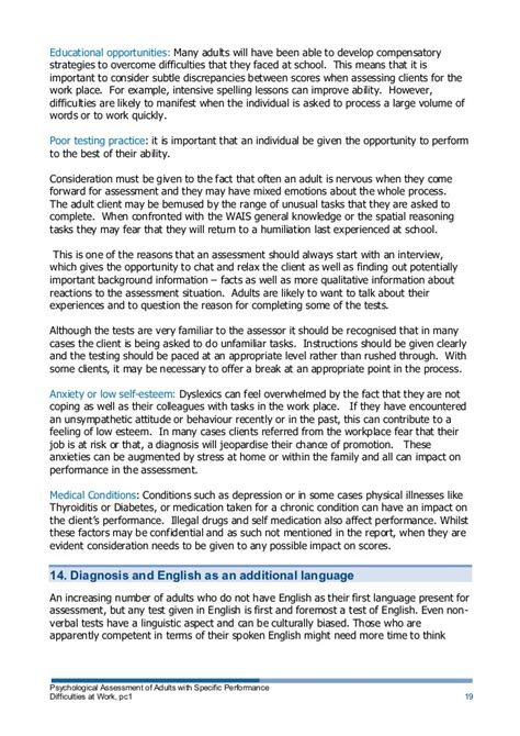 Psychoeducational Report Template A New Look For Linkedin Profile Pages Resume Profile