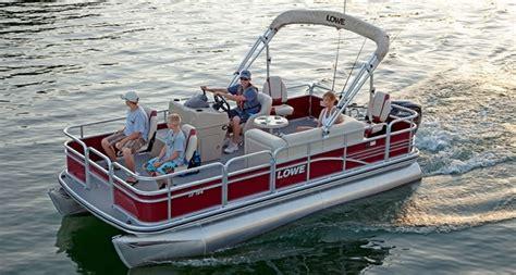 best small fishing boat 2015 lowe pontoons sf194 fishing pontoon top small sport