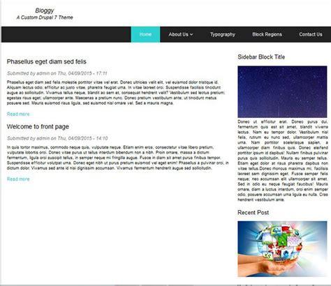 drupal theme development step by step a step by step guide to drupal 7 custom theme development
