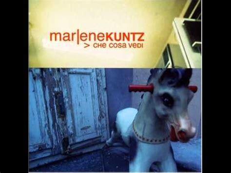 marlene kuntz la canzone che scrivo per te testo marlene kuntz feat skin la canzone che scrivo per te