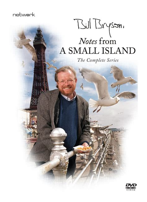 notes from a small bill bryson notes from a small island network on air