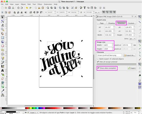 lettering design software how to vectorize lettering without photoshop illustrator or a scanner hello brio studio