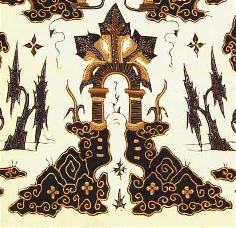 Kain Batik Pekalongan Motif Es Lilin museum batik pekalongan