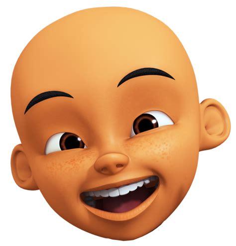 Baju Kaos T Shirt Dewasa Anak Anime Tv Inuyasha 19 gambar kepala karakter upin ipin format png grafis media