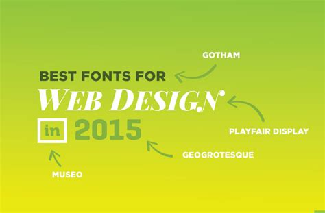 best fonts for web the 5 most hated fonts where to use them