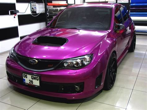 purple subaru purple subie subaru
