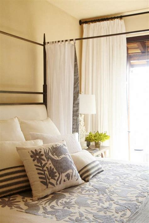 otomi headboard gray canopy bed curtains design ideas