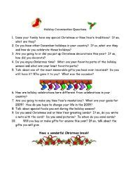 new year conversation questions new year conversation questions
