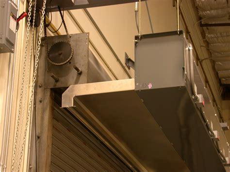 berner air curtains berner international corp air curtains air doors new