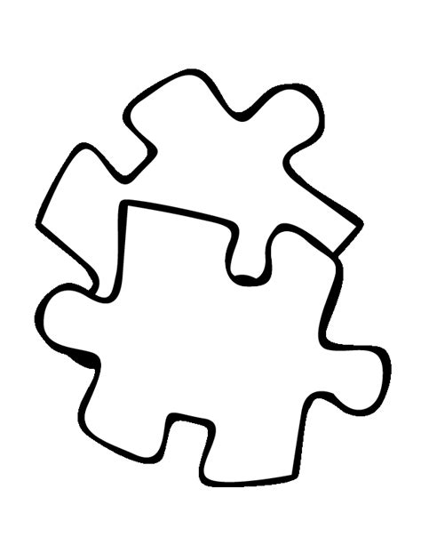 puzzle piece clip art cliparts co