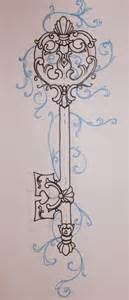 key tattoo art and designs page 52