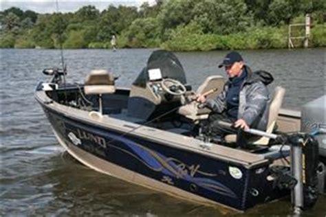 visboot met kajuit article h 233 t visblad sportvisserij nederland