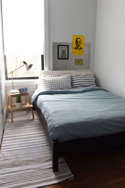 ikea small bedroom best 25 ikea small bedroom ideas on pinterest ikea